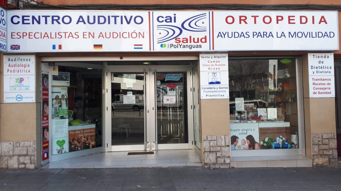 Audiologos Alicante